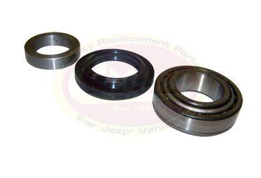 Rear Axle Shaft Bearing Kit (D44JK-BK / JM-01783 / Crown Automotive)