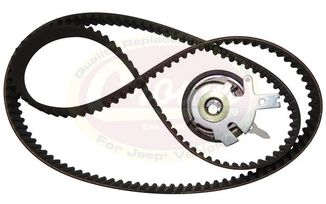 Timing Belt Kit, 2.8L Diesel (68031478AA / JM-01757 / Crown Automotive)