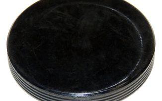 Camshaft Plug (5179593AA / JM-03658 / Crown Automotive)