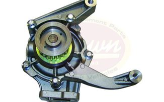 Water Pump, Diesel Models (5093911AB / JM-01481 / Crown Automotive)