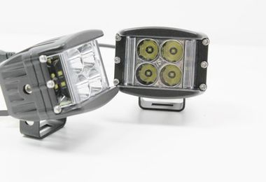 Compact 8, Side Shooter LED Lights (TF716 / JM-04498 / Terrafirma)
