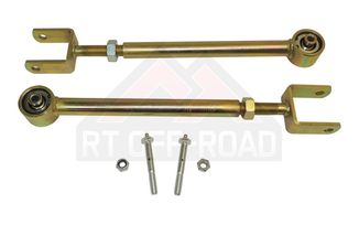 Adjustable Upper Front Control Arms (RT21014 / JM-01474 / RT Off-Road)