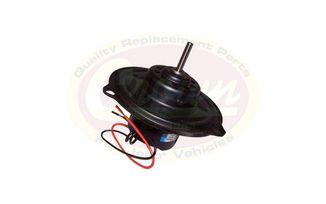 Blower Motor (LHD) (4778417 / JM-00259 / Crown Automotive)