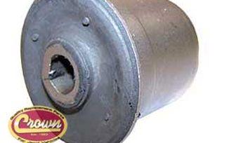 Rear Lower Arm Bushing to Body, KJ 02-03 (52088648AA / JM-00760 / Crown Automotive)