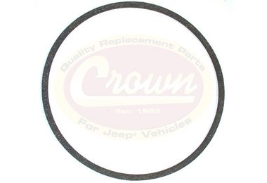 Differential Cover Gasket (J3172122 / JM-03537 / Crown Automotive)