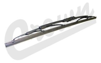 "Wiper Blade (18"") (83505422 / JM-00956 / Crown Automotive)"