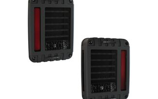 LED Tail Lights – Model 279 J Series (404279JSET / 0347541 / JM-03006 / J.W. Speaker)