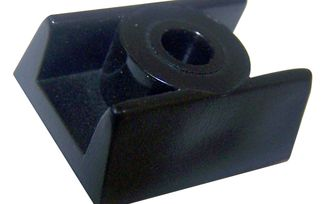 Fender Flare Plastic Nut (J4004868 / JM-05225 / Crown Automotive)