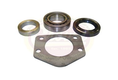 Rear Axle Shaft Bearing Kit (Dana 44 TJ) (D44TJ-BK / JM-00201 / Crown Automotive)