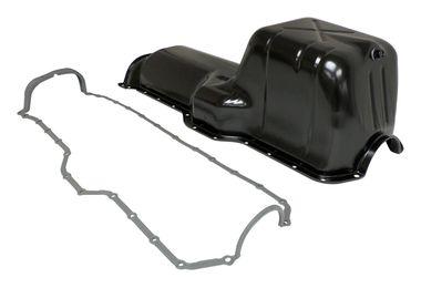 Engine Oil Pan Kit (53010340K / JM-03000 / Crown Automotive)