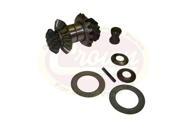 Differential Gear Set (Std) (J8127092 / JM-03327 / Crown Automotive)