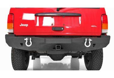 Rear Recovery Bumper, XRC, Cherokee (76850 / JM-02987 / Smittybilt)