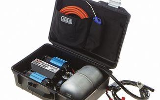 Twin High Performance Portable Compressor (CKMTP12 / JM-02147 / ARB)