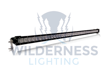 "Solo 40"" LED Light Bar (WDS0049 / JM-04861 / Wilderness Lighting)"