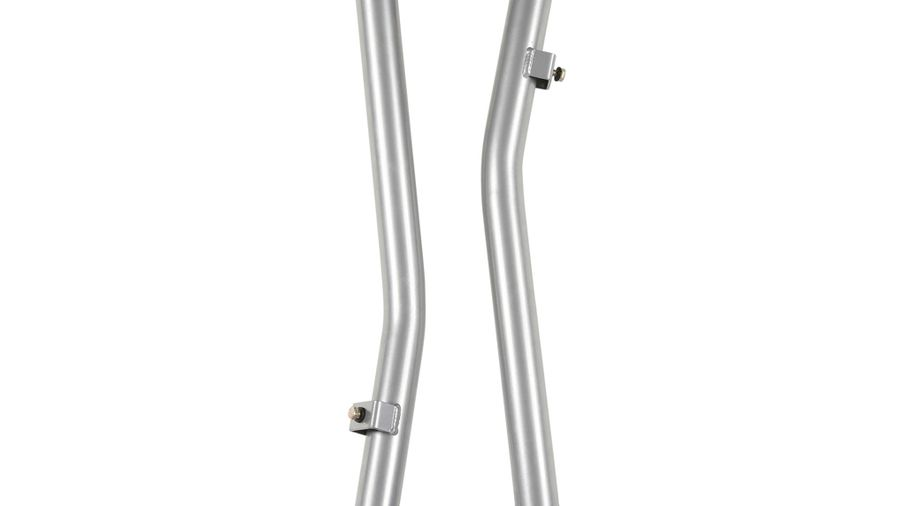 Front Lower Super-Ride Control Arms, Castor Corrected, JL (RE3721 / JM-04513 / Rubicon Express)