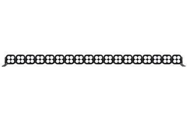 "Unite Modular 50"" Light Bar, Blackout Flood / Spot Combo (4550014 / JM-05324 / Vision X lighting)"