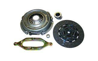Clutch Kit, 4.0L (up to 1999) (TXYZ9499S / JM-00329 / Crown Automotive)