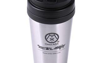 Travel Mug, Omix-ADA, Stainless Steel (12595.09 / JM-04324 / Omix-ADA)