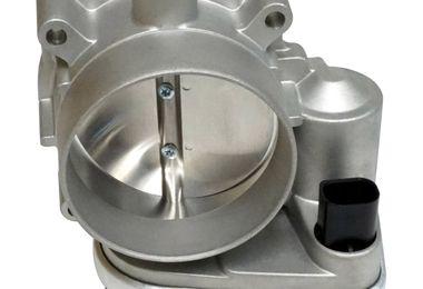 Throttle Body (4591847AC / JM-04577 / Crown Automotive)