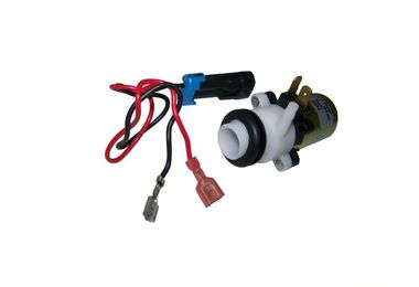 Windshield Washer Pump (Front) XJ (4778347 / JM-00920 / Crown Automotive)