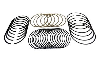 Piston Ring Set (Std) (68001386AA / JM-04918 / Crown Automotive)