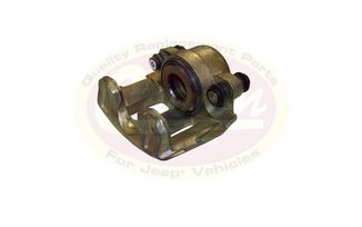 Front Brake Caliper (Right) (5252984 / JM-00033 / Crown Automotive)