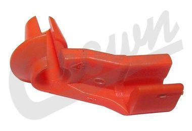 Door Lock Rod Clip (4658445 / JM-01285 / Crown Automotive)