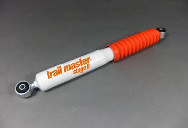 "Rear Shock Absorber, HD (2-3"" Lift) (59230 / JM-01924 / trail master)"