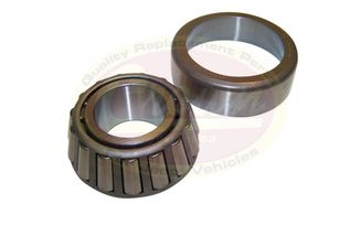 Pinion Inner Bearing Set (J8124051 / JM-00250 / Crown Automotive)