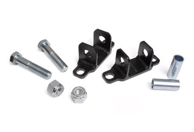 Bar Pin Eliminator, Rear (RC1089 / JM-03130 / Rough Country)