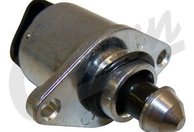 Idle Speed Motor (4637071 / JM-00275 / Crown Automotive)