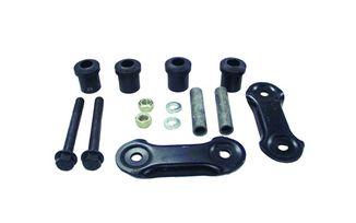 Leaf Spring Shackle Kit (52040415K/RT21048 / JM-01058 / Crown Automotive)