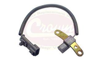 Crankshaft Position Sensor (56027865AB / JM-00598 / Crown Automotive)