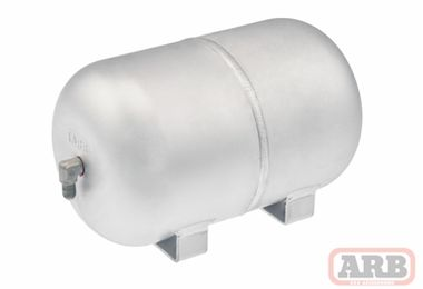 Aluminium Air Tank for Compressor (171601 / JM-02128 / ARB)