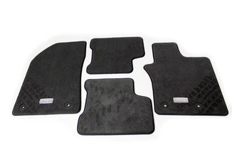 Carpet Floor Mats, Renegade (59137567 / JM-04505 / Mopar)
