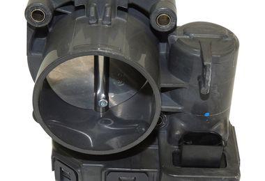 Throttle Body (4861661AB / JM-03998 / Crown Automotive)