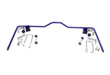Rear Heavy Duty 2-Position Blade Adjustable Sway Bar, Hilux (05-15) (RC0016RZ-20 / SC-00012 / SuperPro)