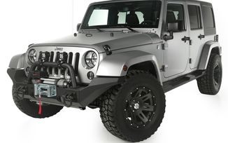 Granite Package, Jeep Wrangler JK (JM-02614)