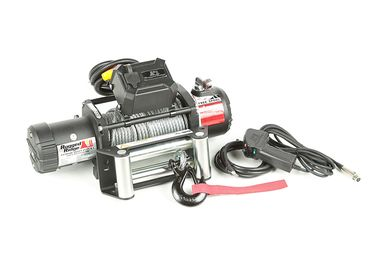 Rugged Ridge, 9,500 lbs Winch, Waterproof (15100.05 / JM-04699 / Rugged Ridge)