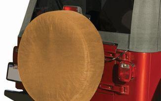 "Tire Cover, Spice (27""-29"") (TC272937 / JM-01597SF / RT Off-Road)"