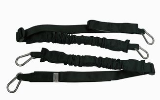 Stratchits with Carabiner (Pair) (STRA034 / JM-03166 / Front Runner)