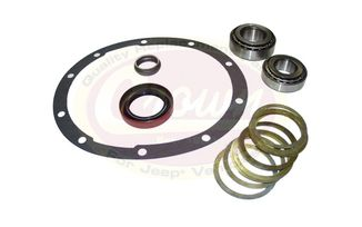 Pinion Bearing Kit, Dana 35 (D35PBK / JM-00797 / Crown Automotive)
