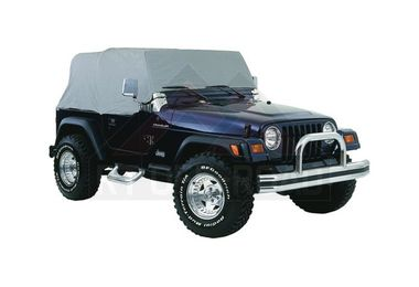 Cab Cover (Wrangler YJ/TJ) (CC10209 / JM-00196 / RT Off-Road)