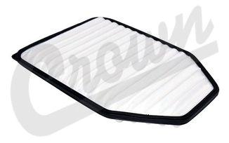 Air Filter, JK (53034018AE / JM-03786 / Crown Automotive)