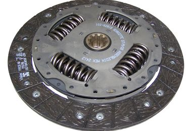 Clutch Disc, 3.7L (52104315AC / JM-03482 / Crown Automotive)