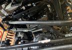 "Alpine IR Front Track Bar - Adjustable (0-6"" Lift), JL (1753420 / JM-04795 / TeraFlex)"