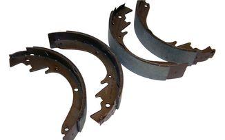 Brake Shoe Set (J8120393 / JM-05506 / Crown Automotive)