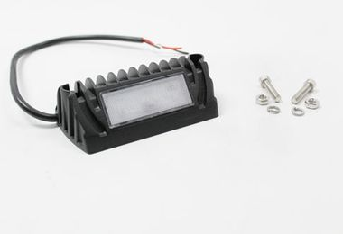 LED Down Lighter, Scene (TF719 / JM-04647 / Terrafirma)