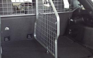 Cargo Divider - Cherokee KL 14-17 (TDG1446D / JM-00816 / Travall)