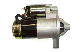 Starter Motor, from 1988-2002 (33002709 / JM-00092 / Crown Automotive)
